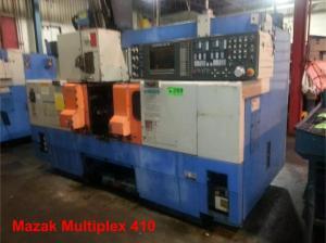 Mazak Multiplex 410 pic 14