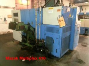 Mazak Multiplex 410 pic 6