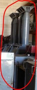 800 Ton Lift Systems 48A Hydraulic Gantry Crane 3