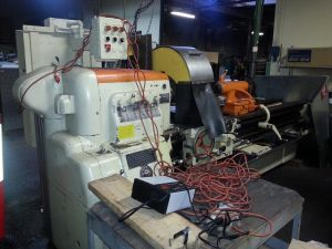 Monarch Metal Lathe 4