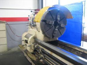 Axelson Engine Lathe 4