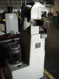 Schmidt Hydraulic Marking Machine (5)