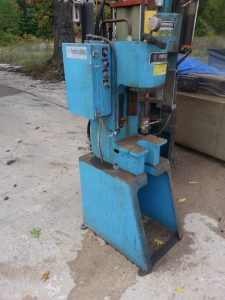 Air Hydraulic Presses