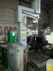 Allen Drill Press (1)