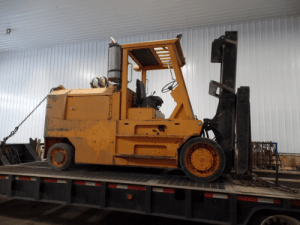 Taylor Forklift For Sale