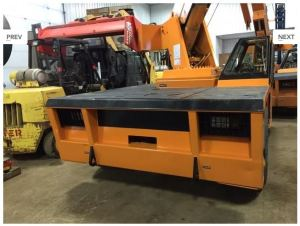 15 Ton Broderson IC-200 4