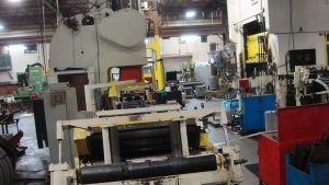 Clearing-Rowe 200 ton OBS Press Line (15)