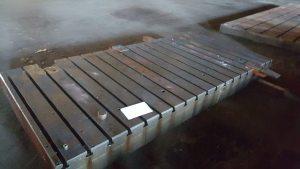 Bolster Plate - 112 x 54 x 10 (3)