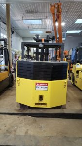 25,000lb. to 35,000lb. Hoist Forklift For Sale (2)