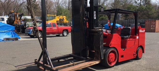 25,000lb. to 35,000lb. 25/35 Versa Lift For Sale