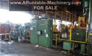 Littell 40000lb 36in Feedline For Sale
