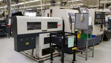 Amada Model Vipros 358 CNC Turret Punch For Sale | Call 616