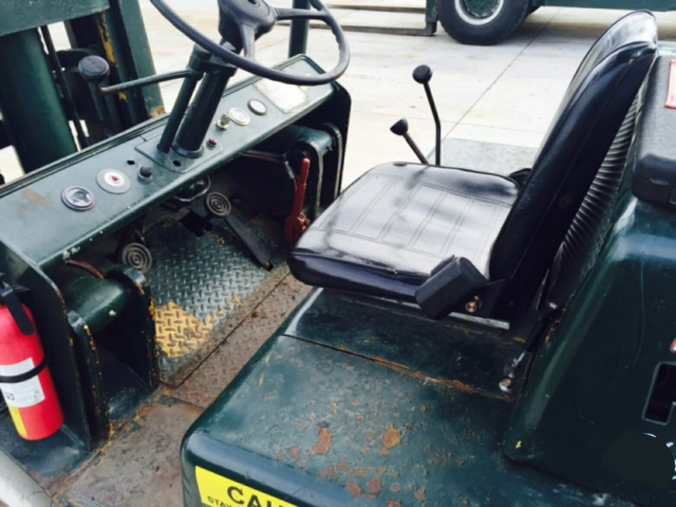 15000lb Hyster S150 Forklift For Sale