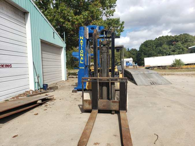 CAT T200 For Sale
