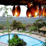 Masai Mara Sopa Lodge - pool