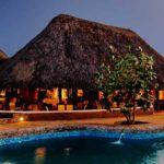 Samburu Sopa Lodge - pool