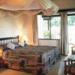 Lake Baringo Club - room