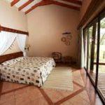 Lake Nakuru Lodge - Room