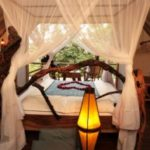 Karama Lodge - Luxury Room