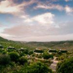 Kuzuko Lodge - Overview