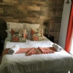 Sabie River Bush Lodge - Room