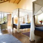 Ngorongoro Farm House - standard room