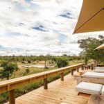 Baobab Ridge - view