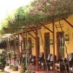 Entebbe Airport Guesthouse