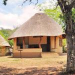Skukuza Rest Camp - accomodation