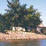 Speke Bay Lodge - bungalows