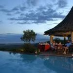Lake Manyara Serena Safari Lodge - overview
