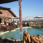 Mbalageti Lodge - pool