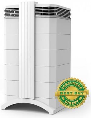 IQAir Air Purifier New Edition HealthPro Plus