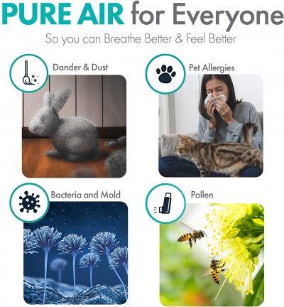 alen air air purifier
