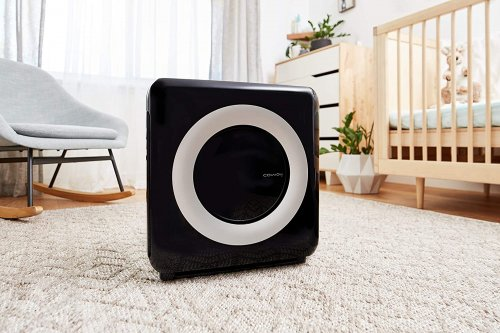 Coway Mighty Air Purifier with True HEPA and Eco Mode
