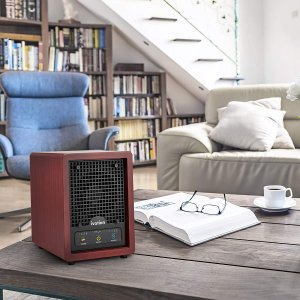 ozone air purifiers