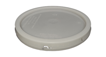 2 gallon lid natural