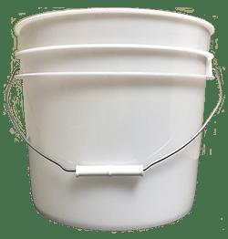 3.5 gallon pail natural