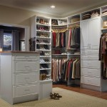 Walk In Closet Storage Solutions In Wilmington Nc