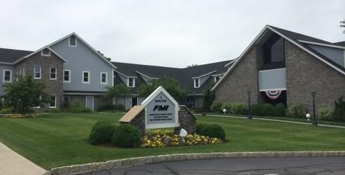 Franklin Mutual Insurance Company, Branchville, NJ