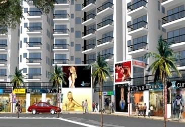 Ramada Galleria affordable shops Sector 102