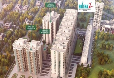 Signature Global Solera Sector 107 Gurgaon