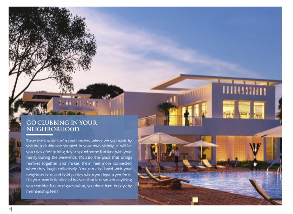 GLS Avenue 51 Brochure 18