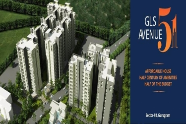 GLS Avenue 51 Sector 92 Gurgaon
