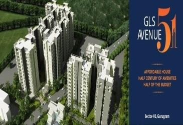 GLS Avenue 51 Sector 92 Gurgaon