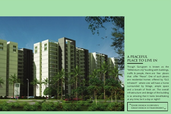 GLS Avenue 51 Brochure 5