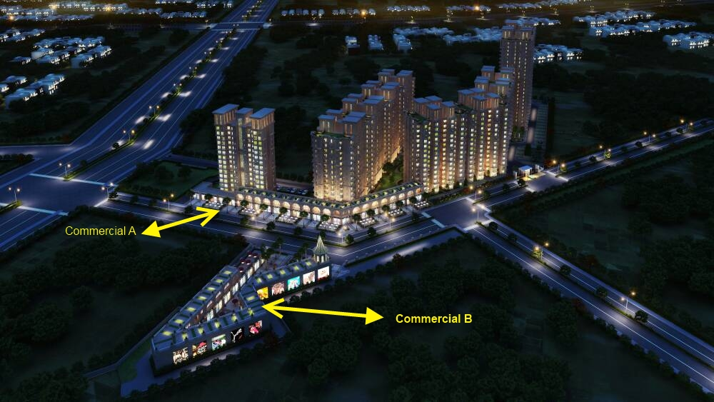 Signature Global Signum 37D Gurgaon