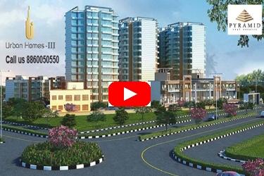 Urban Homes video
