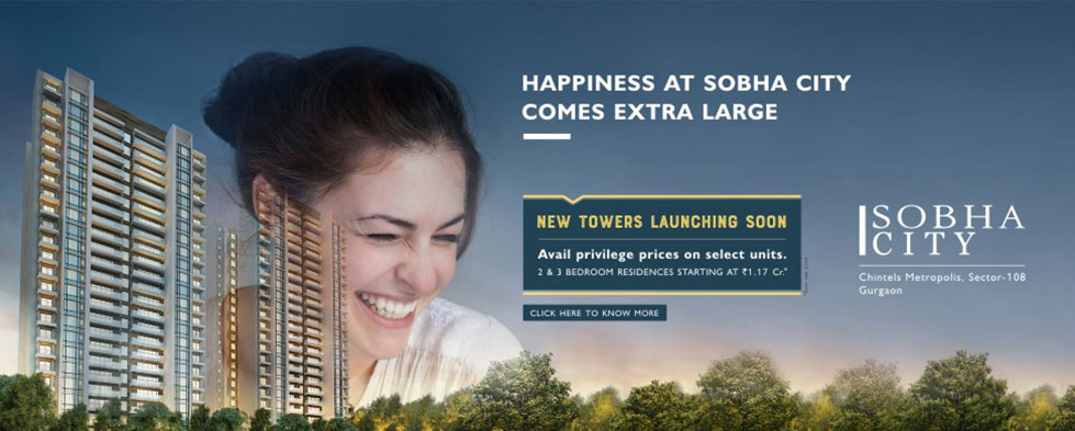 Sobha City Brochure 7