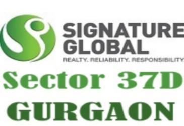 Signature Global The Millennia 37D Gurgaon